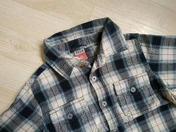 Фланелевая рубашка Sela