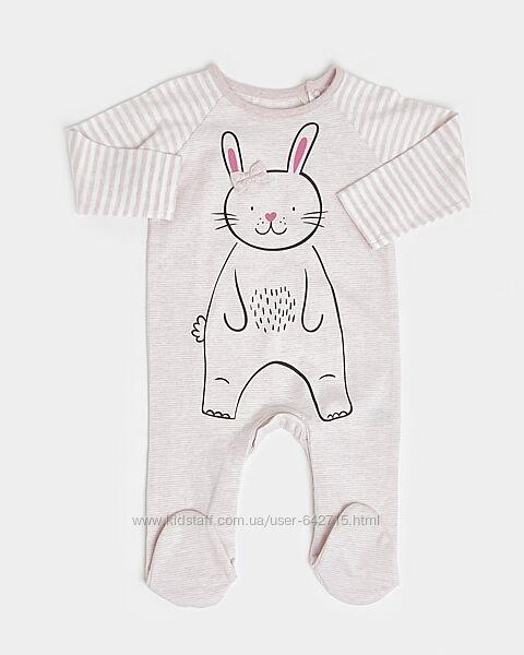 Человечек слип пижама dunnes stores