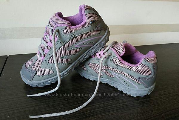 демисезонные ботинки кроссовки Hi-TEC с системой роста, EU 30. 19 - 19,5 см