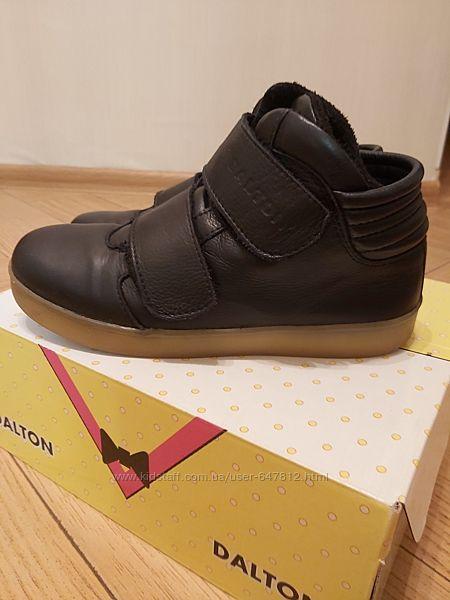Ботиночки Dalton