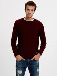 Lc waikiki брендовый джемпер свитер xxl