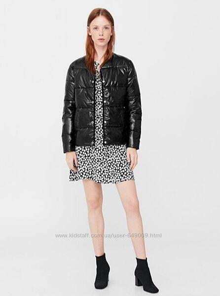 Красивая куртка Мango, размер XS, S