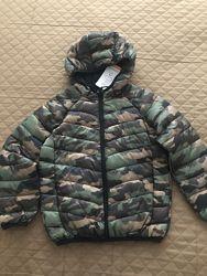 Marks& Spencer лёгкая термо-куртка деми