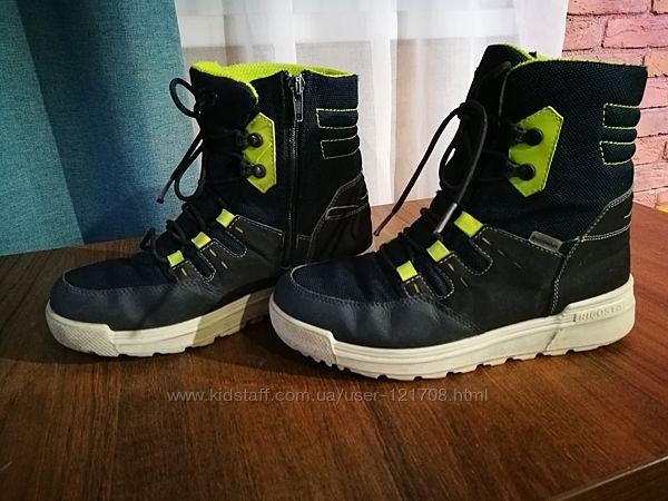 Зимние ботинки Ricosta  Тех 37 размер