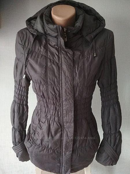 Куртка весна-осень р.44
