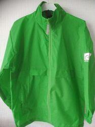 Куртка-ветровка  унисекс на 12-14лет, рост 158-164см