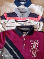 Рубашка-поло Mayoral