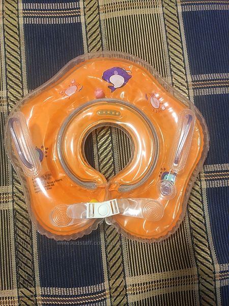 Продам круг-погремушку для новорожденных