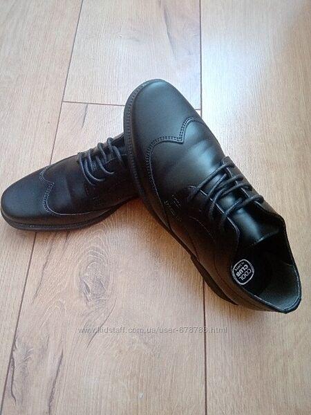 Туфли ф-мы Cool Club Смик , Польша,33 р по стельке 21.5 см, новые