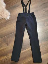 Горнолыжные штаны NORDWAY на флисе подростковые