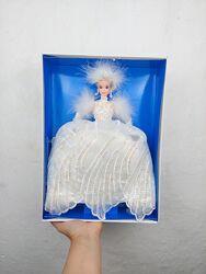 Ретро кукла Барби 90-х Снежная принцесса Barbie Snow Princess 1994г.