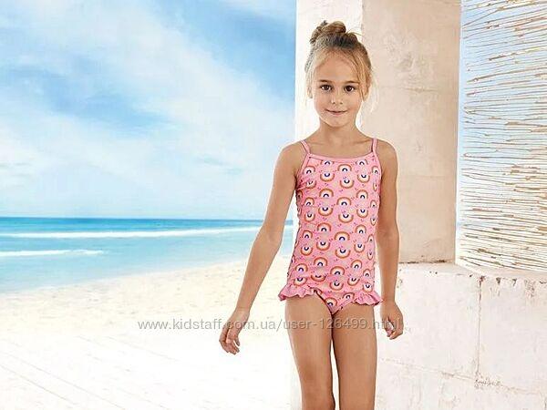 Sale купальники для девочек от 1 до 6 лет lupilu германия
