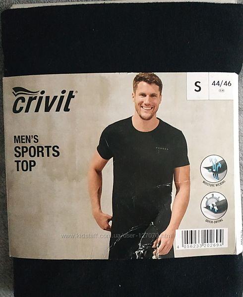 Мужская функциональная футболка