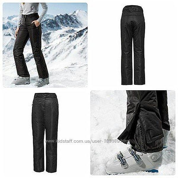 Лыжные брюки женские Crivit PRO
