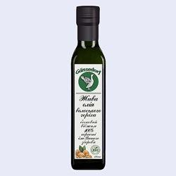Органическое живое масло грецкого ореха