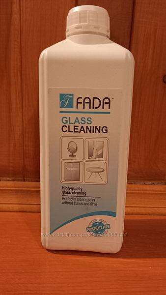 Экосредство для чистки стеклянных и зеркальных поверхностей