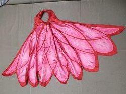 Бабочка крила накидка