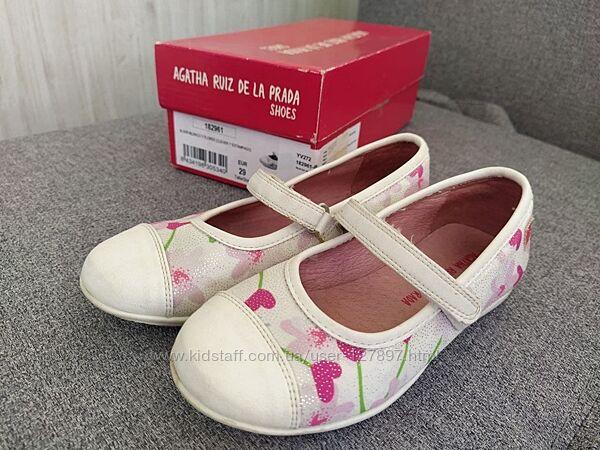Туфельки 29 Agata Ruiz de la Prada