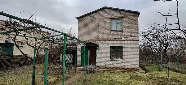 газифицированный дом, дача