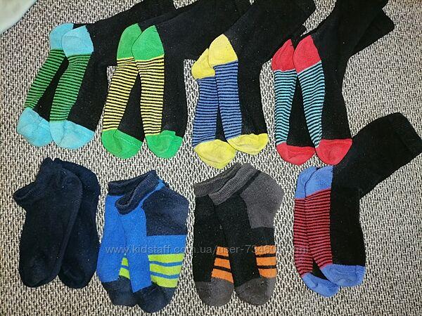 Носки Next шкарпетки на ножку 16-18 см 8 пар