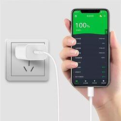 Быстрая зарядка к айфон комплект
