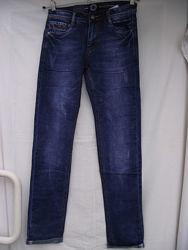 Джинсы   мужские узкие и классические от 27 до 46 размера