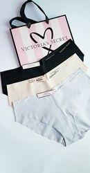 Трусики бесшовные Victoria&acutes Secret оригинал