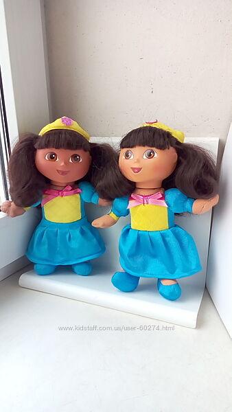 Дора - Даша - Dora несколько кукол