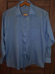 Новая рубашка женская английская BHS. Размер 46.  40 ворот.
