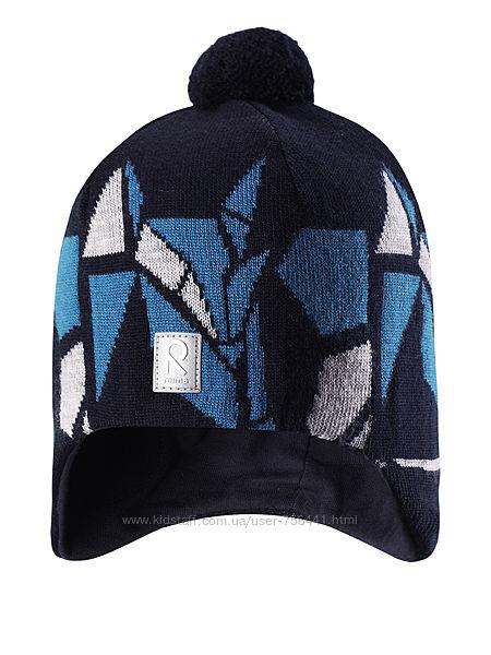 Зимняя шапка reima рейма