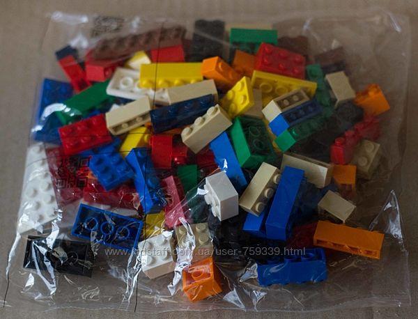 Новые пакеты с Lego