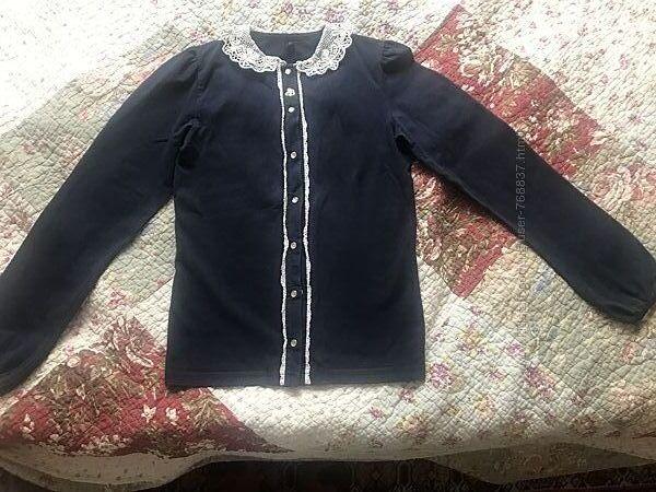 Школьная блузка Smil,152рост