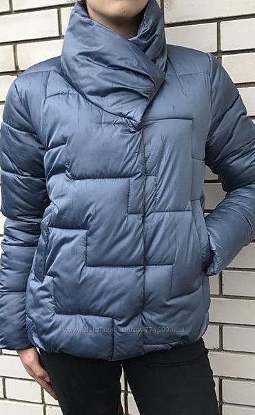 Красивая демисезонная куртка, курточка