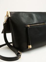 Брендовая сумка Reserved стильная и вместительная