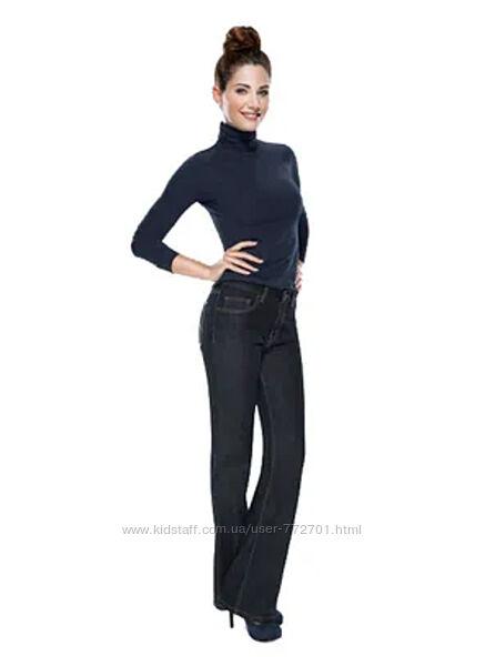 Крутые, брендовые джинсы Ellen Amber, Angela. Германия. 42 евро
