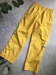 Водонепроницаемые штаны брюки дождь, грязепруф, Alive. Рост 140