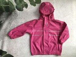 Куртка ветровка дождевик, непромокайка, Trevolution . 110-116