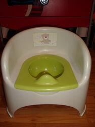 Кресло-горшок Mothercare