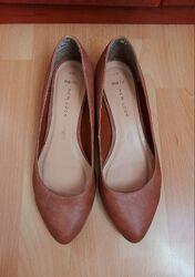 Стильные туфли лодочки New Look