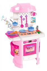 Іграшка Кухня Технок 6696