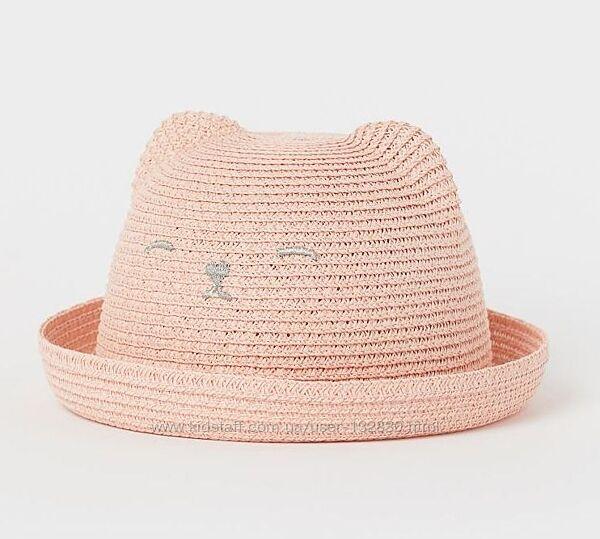Стильные шляпки с ушками от H&M