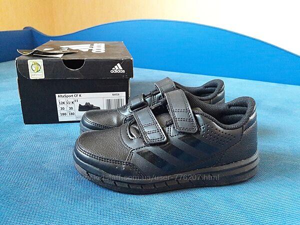 Новые Кеды Adidas р.30