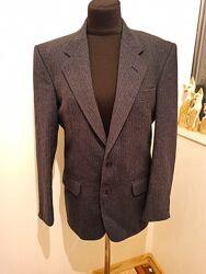Мужской шерстяной костюм производство Великобритании