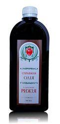 Рыжиковое рыжейное масло, 500мл
