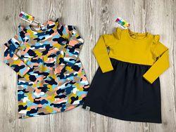Стильные платья для маленьких принцесс от bright berries