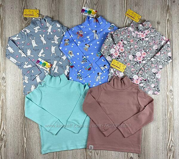 Модные гольфы на кнопках для девочек от bright berries