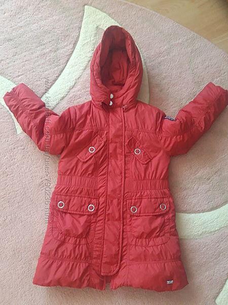 Куртка GEOX, 6-8 лет.
