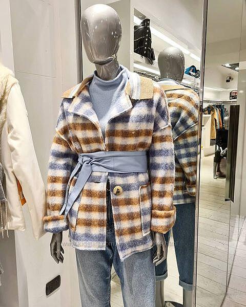 Пальто куртка Maryley шерсть