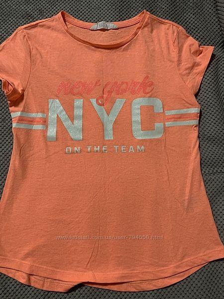 футболочка H&M