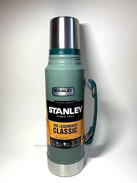 Термос Stanley Legendary Classic